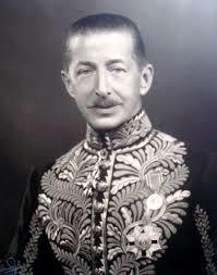Sir William Seeds